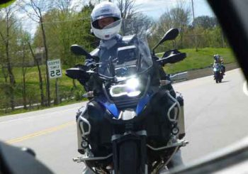 Third Cardinal Ride South with Dave Anderson