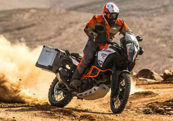AMA Adventure Riding Series