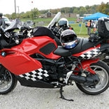Enter your bike in the Falling Leaf Rally Bike Show