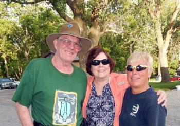 Land of Oz Rally, June 1-4, 2017