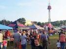 Ride to Washington County Fair