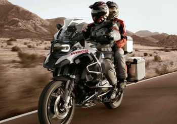 BMW Recalls Bikes With Safety Violation  by Jim Shaw